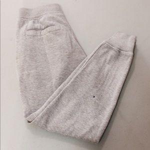 Zara Men's Grey Joggers Sweatpants Jogging Pants